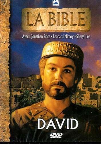DAVID  - DVD LA BIBLE - EPISODE 7