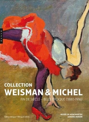 COLLECTION WEISMAN-MICHEL  -  FIN DE SIECLE - BELLE EPOQUE (1880-1916)