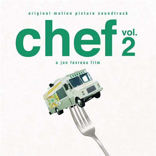 CD - CHEF VOL. 2