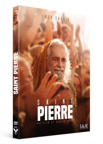 SAINT PIERRE - DVD