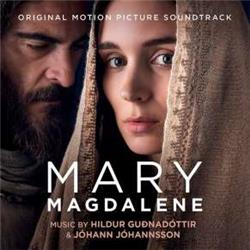 MARY MAGDALENE - BOF - CD